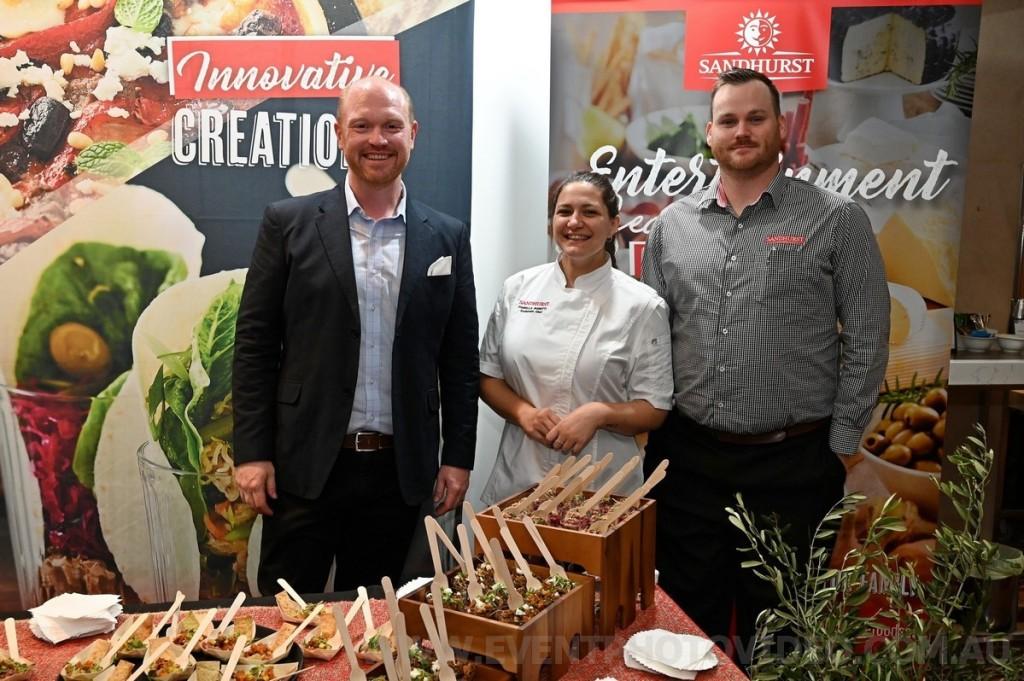 exhibition industry event photographer - eventphotovideo.com.au