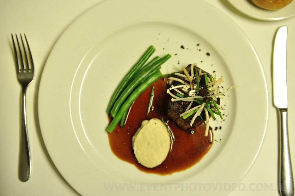 food photography - eventphotovideo.com.au