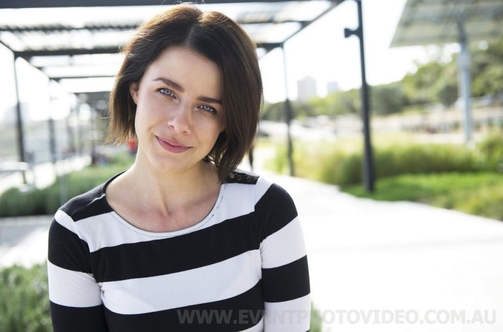 portrait headshot photographer - eventphotovideo.com.au