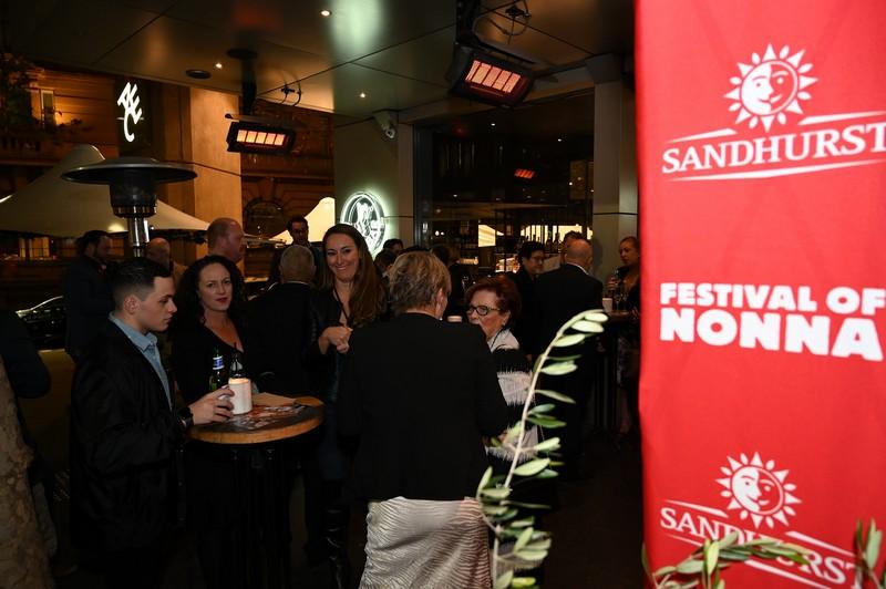 Festival of Nonna Sandhurst - www.eventphotovideo.com.au