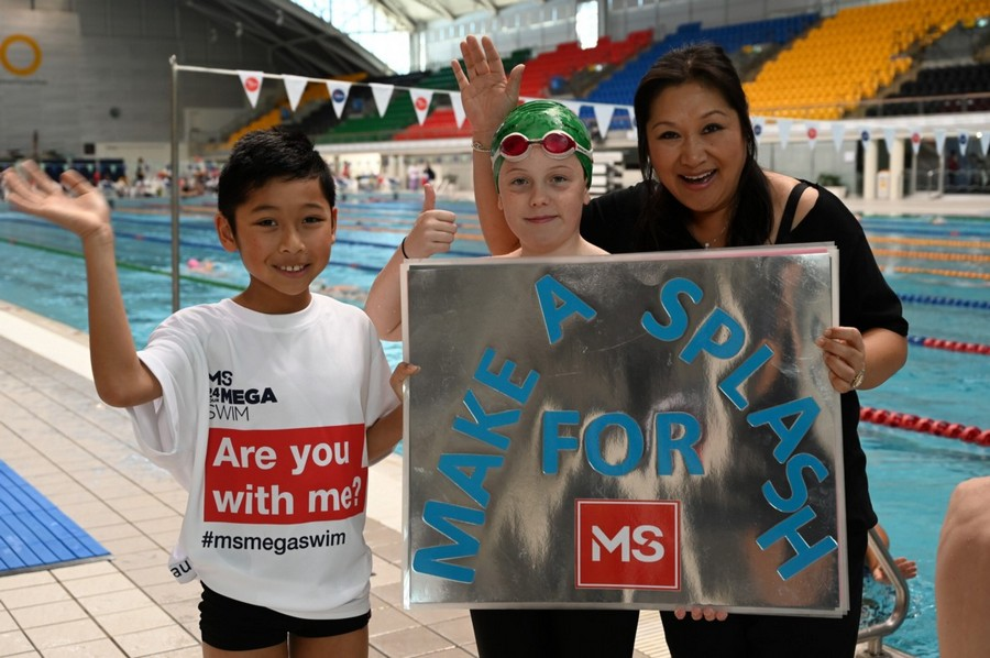 MS 24 Hour Mega Swim 2019 Sydney - www.eventphotovideo.com.au