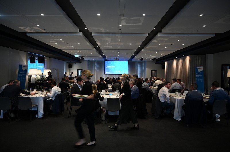 RingCentral Executive Forum Series Sydney 2019 - www.eventphotovideo.com.au