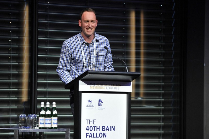 40th Bain Fallon Memorial Lectures - Exhibition Photography - https://eventphotovideo.com.au