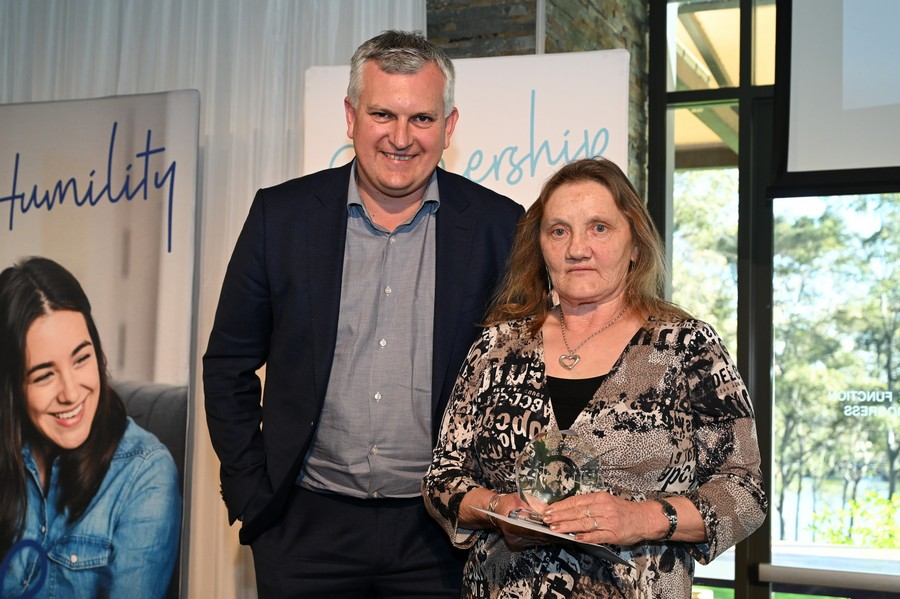 NRMA ECHO Ambassador Awards Corporate Photography - https://eventphotovideo.com.au