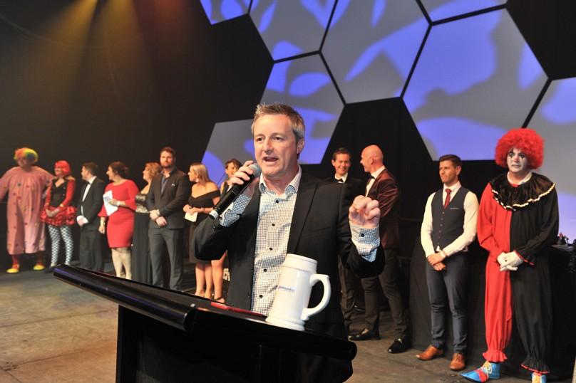 Flight Centre NSWonder Ball 2018 - Corporate Photography - https://eventphotovideo.com.au