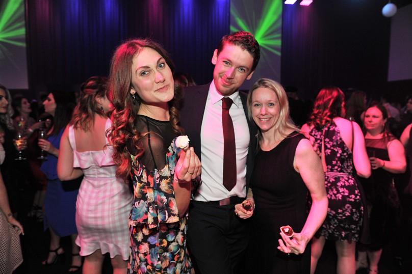 Flight Centre NSWonder Ball 2018 - Corporate Photographer Sydney - https://eventphotovideo.com.au