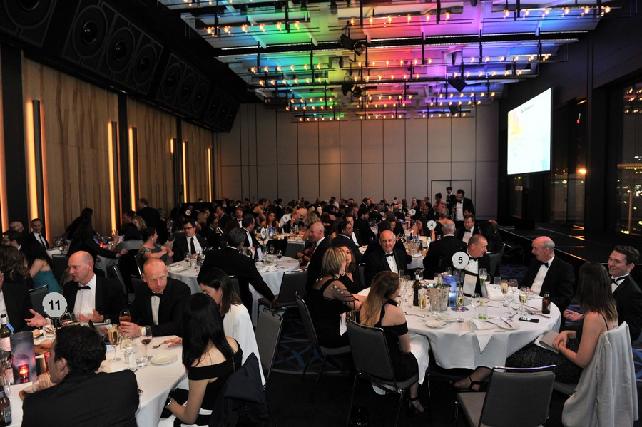 PPP Awards 2018 Event Photography - eventphotovideo.com.au