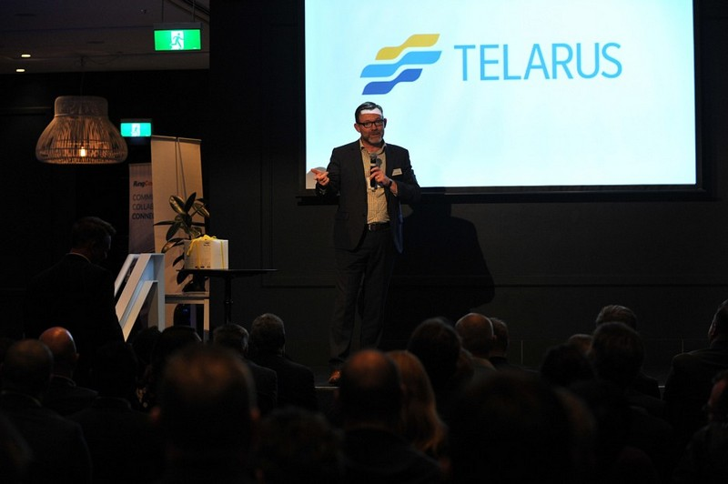 Telarus Australia Launch Event 2018 Corporate Photographer - https://eventphotovideo.com.au