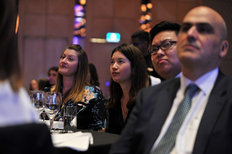 Joe Berry Awards 2018 Corporate Event Photographer https://eventphotovideo.com.au