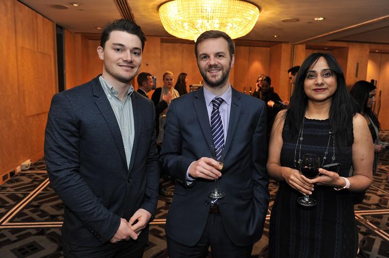 Joe Berry Awards 2018 Corporate Event Photographer https://eventphotovideo.com.au
