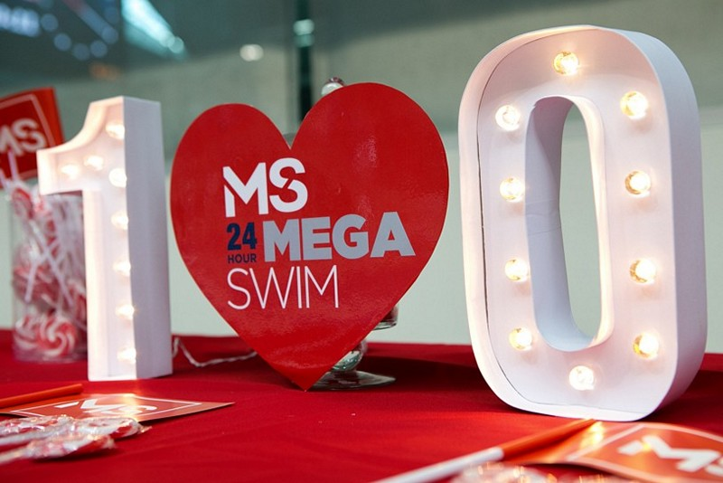 MS 24 Hour Mega Swim Sydney 2018 Event Photographer https://eventphotovideo.com.au