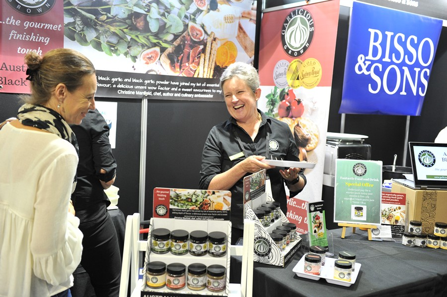 Naturally Good Expo Sydney Event Photographer https://eventphotovideo.com.au