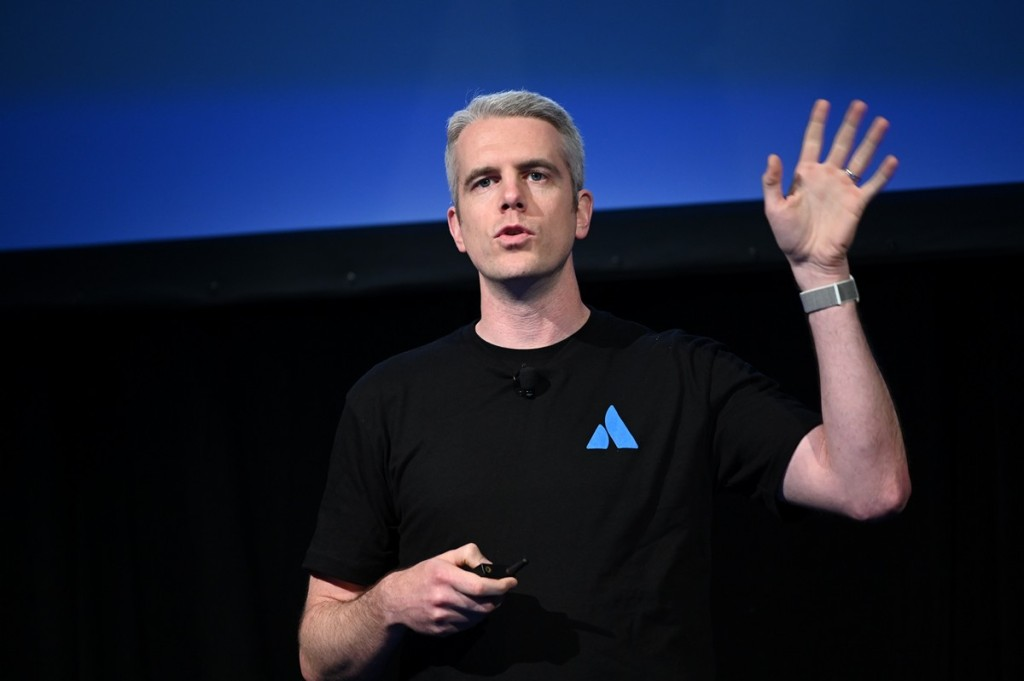 Atlassian Open 2019 Sydney Corporate Photographer  https://eventphotovideo.com.au