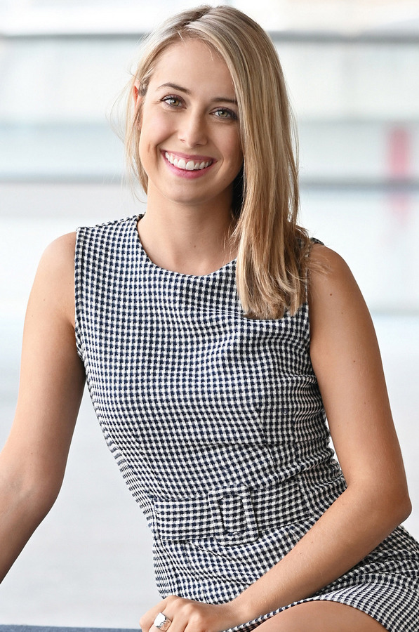 Corporate Portrait Headshot in Style by EventPhotoVideo.com.au
